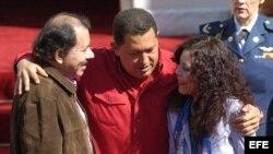 Según el diario La Prensa, de Nicaragua, el millonario petróleo venezolano les cambió totalmente la vida al presidente Daniel Ortega y a su familia.