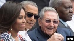 Obama en El Latino