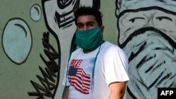 Las autoridades no han logrado controlar el rebrote de coronavirus en La Habana. (YAMIL LAGE / AFP)