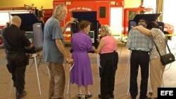 Elecciones en Miami. Foto archivo.