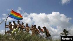 Activistas gay piden a Mariela Castro participar en evento internacional