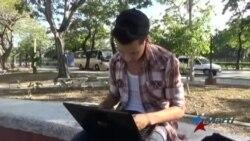 """Internet en Cuba, """"lenta y costosa"""""""