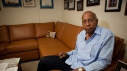 Guillermo Fariñas habla sobre represión policial en su contra