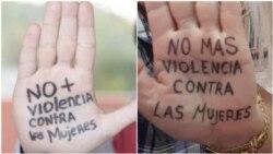 Marthadela Tamayo habla sobre el primer feminicidio cometido en Cuba en 2021