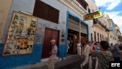 Cuba quiere atraer a más turistas.