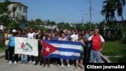 Reporta Cuba. Fundación Frank País.