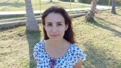 Periodista acosada en Cuba agradece respaldo de Almagro