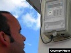 Ni la importación de miles de metros contadores electrónicos chinos ha reducido el fraude eléctrico.
