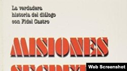 Misiones secretas a Cuba