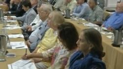 Diversidad de pensamiento sobre Cuba domina la conferencia de ASCE