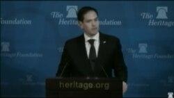 Marco Rubio apunta al régimen cubano como responsable de la inestabilidad en Venezuela