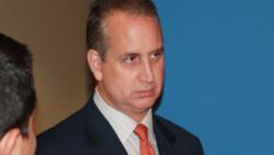 Legislador Mario Díaz-Balart dialoga sobre Venezuela