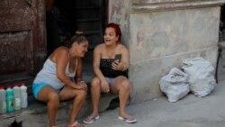 Régimen reconoce aumento de la violencia de género en Cuba