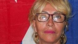 """""""Apenas puede hablar"""", denuncia madre de activista de UNPACU"""