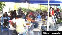 Reporta Cuba Coopelia Habana Archivo