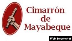 """Boletín """"Cimarrón de Mayabeque""""."""