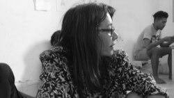 Anamelys Ramos es liberada y las viviendas de los activistas del MSI se encuentran vigiladas por el régimen