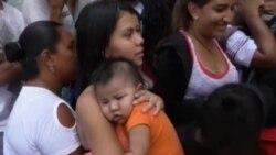 Gobierno de Maduro usa el hambre como arma de sometimiento político