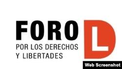 Exigencia de una Ley de Medios en Cuba y el Foro por los Derechos y Libertades
