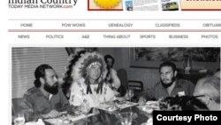 Diario Indian Community