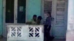 Multan a una mujer en Caimito por quitarse el nasobuco para comer