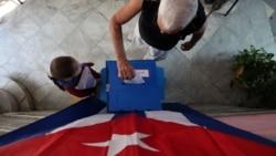 Presentan iniciativa para democratizar Ley Electoral en Cuba