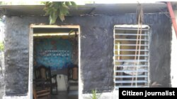 Reporta Cuba agresiones casa de opositor Foto Luis lazaro Guanche.