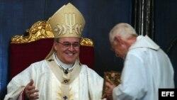 Cardenal Jaime Ortega y Alamino