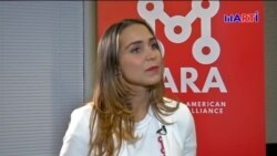 Karen a las 8: Venezolanos en el exilio