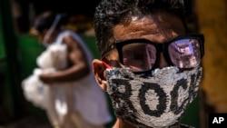 Suman seis los fallecidos por coronavirus en Cuba. (AP/Ramon Espinosa )