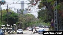 Fuerte operativo detiene a Damas de Blanco.