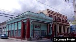 """Restaurante """"La criolla"""". Foto de Roberto Quiñones Haces."""