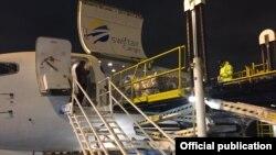 Swift Air. IAero/Facebook