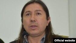 Marcel Rivas, director general de Migración del gobierno interino de Bolivia (Foto: Ministerio de Gobierno de Bolivia).