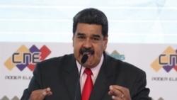 En Venezuela, Nicolás Maduro es proclamado presidente, pero muchos países no reconocen la legitimidad de su elección