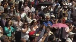 """Oposición convoca marcha por """"gobierno de transición"""" venezolano"""