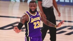 La final de la NBA arranca este miércoles entre los Ángeles Lakers y el Miami Heat