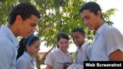 La convocatoria está abierta para estudiantes de entre 16 y 18 años y que cursen secundaria o preuniversitario.