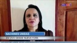 Naturaleza represiva del régimen cubano evidenciada en la ONU