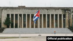 Comité Central del Partido Comunista de Cuba.