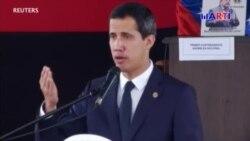 Guaidó facilita la ruta hacia una posible operación militar
