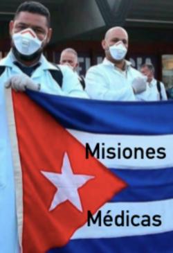 LEA el Especial ¿Solidaridad o negocio? Qué ocultan las misiones médicas de Cuba
