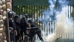 En Nicaragua, las protestas de las Madres terminaron con más muertos