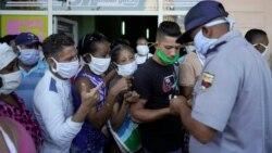 Denuncian falta de alimentos en medio de la pandemia por coronavirus