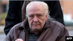 El escritor Vladímir Bukovsky, uno de los primeros intelectuales disidentes de la era soviética