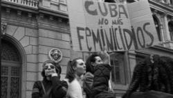 Nuevo feminicidio eleva a treinta el número de casos de 2021 en Cuba
