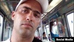 Raymond García, era parte del programa Más Médicos en Brasil y ha decidido no volver a Cuba.