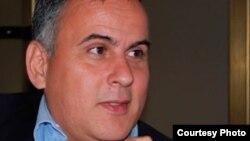 El economista cubano Omar Everleny Pérez Villanueva