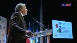 """Almagro propone """"Plan Venezuela"""" para combatir narcoestado de Nicolás Maduro"""