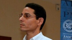 Coordinador de instituto de periodismo revela informe de violaciones a la libertad de prensa en Cuba